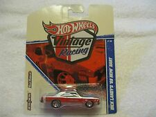 HOT WHEELS VINTAGE RACING DICK LANDY'S 68 HEMI DART 8/30
