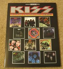 KISS GUITAR ANTHOLOGY SERIES 20 TABS SONGBOOK NEW