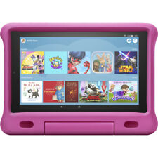 Amazon Fire HD Kids Edition 32GB Wifi (2019 ) Tablet Tablet Pink