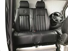 New Design For 2017 Vw Crafter / mercedes sprinter Double Swivel Seat Base