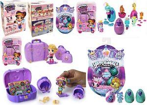 Hatchimals Pixies Colleggtibles Hatch Play Bundle Ages 5+ Toy Dragon Egg Pet Fun
