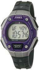 Timex Women's Ironman 30 Lap Digital Quartz 100m Resin Watch Watch TW5K89500