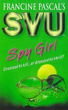Very Good, Spy Girl (Sweet Valley University), John, Laurie, Book