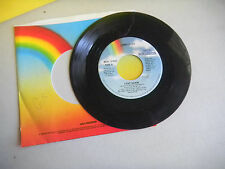 JIMMY CLIFF i am the living / love again MCA   CANADA  45