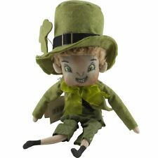 Joe Spencer Keiran Leprechaun Irish Boy Artisan Doll Figure Gathered Traditions