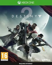 Destiny 2 Xbox One * NEW SEALED PAL *
