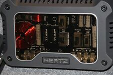 New listing Hertz Mille Legend Mlcx 2 Tw.3 Component Crossovers Set New Open Box