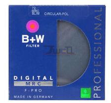 B+W 72mm F-PRO CPL Circular Polarizing MRC Multi-Resistant Coating S03M Filter