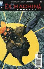 Science Fiction Wildstorm US Comics