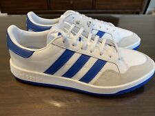 New listing Adidas Originals Team Court Tennis Sneakers Shoes Trainers - US 9.5 - NEW!!