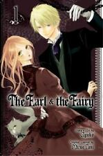 The Earl and the Fairy, Volume 1 (Paperback or Softback)