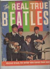 Beatles The Teal True Beatles Magazine 1964