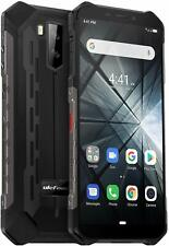 Unlocked Ulefone Armor X3 2GB 32G Ip68 Rugged Smartphone Android9.0 Mobile Black
