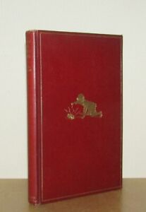 A A Milne - Now We Are Six (Winnie the Pooh) - 4th (1928 Fourth Edition)