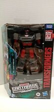 Transformers War for Cybertron Siege Walgreen's Exclusive Bluestreak MISB
