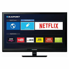 "Blaupunkt 24"" inch HD Ready 720p LED Smart TV with Freeview HD"