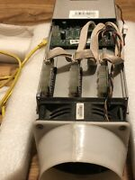 BitCoin/BitcoinCash AntMiner S9 13.0Th/s,Power Cable ,Internet Cable