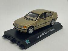 1:43 BMW 3 series E46 Hongwell Cararama