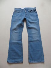 L30 Herren-Bootcut-Jeans in Plusgröße niedriger Bundhöhe (en)