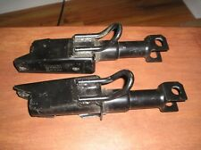 VW Scirocco MK1 Bumper SHOCKS Front or Rear NEW NOS 1977-81 1 pair