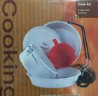 Boy Scouts of America - Aluminum Cook Kit pan  pot plate cup