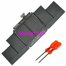 "Genuine A1417 Battery for MacBook Pro 15"" A1398 2012 2013 EMC 2512 2673 020-7469"