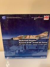 Hobby Master HA1909 F-4E Phantom II IDF/AF 201st (One) Sqn Hatzor AB Israel 1/72