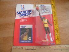 Kareem Abdul-Jabbar 1988 SLU Starting Lineup figure MOC
