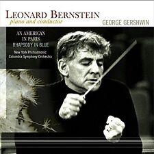 Leonard Bernstein - American in Paris / Rhapsody in Blue [New Vinyl] Holland - I