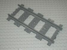 Rail LEGO DkStone Train Track RC ref 53401 / Set 7939 3677 7898 7936 7897 7937..