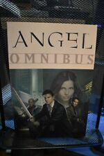 Angel Omnibus Complete Dark Horse Deluxe Tpb Brand New Rare Oop Buffy Whedon