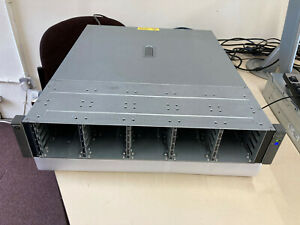 HP StorageWorks MSA70 Smart Array with Dual power supplies
