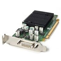 SFF DUAL HP 396683-001 398685-001 NVIDIA NVS 285 P283 128MB PCIE WINDOWS 7 & 8