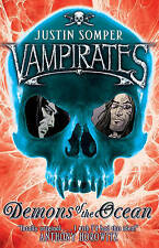 DEMONS OF THE OCEAN (VAMPIRATES),,New Book mon0000067275