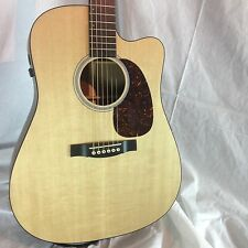 BRAND NEW Martin DCPA4 Acoustic Guitar with Case FULL WARRANTY