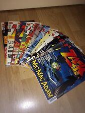 Zack Magazin Hefte zur Auswahl 1999 - 2017 2-211 vergriffen