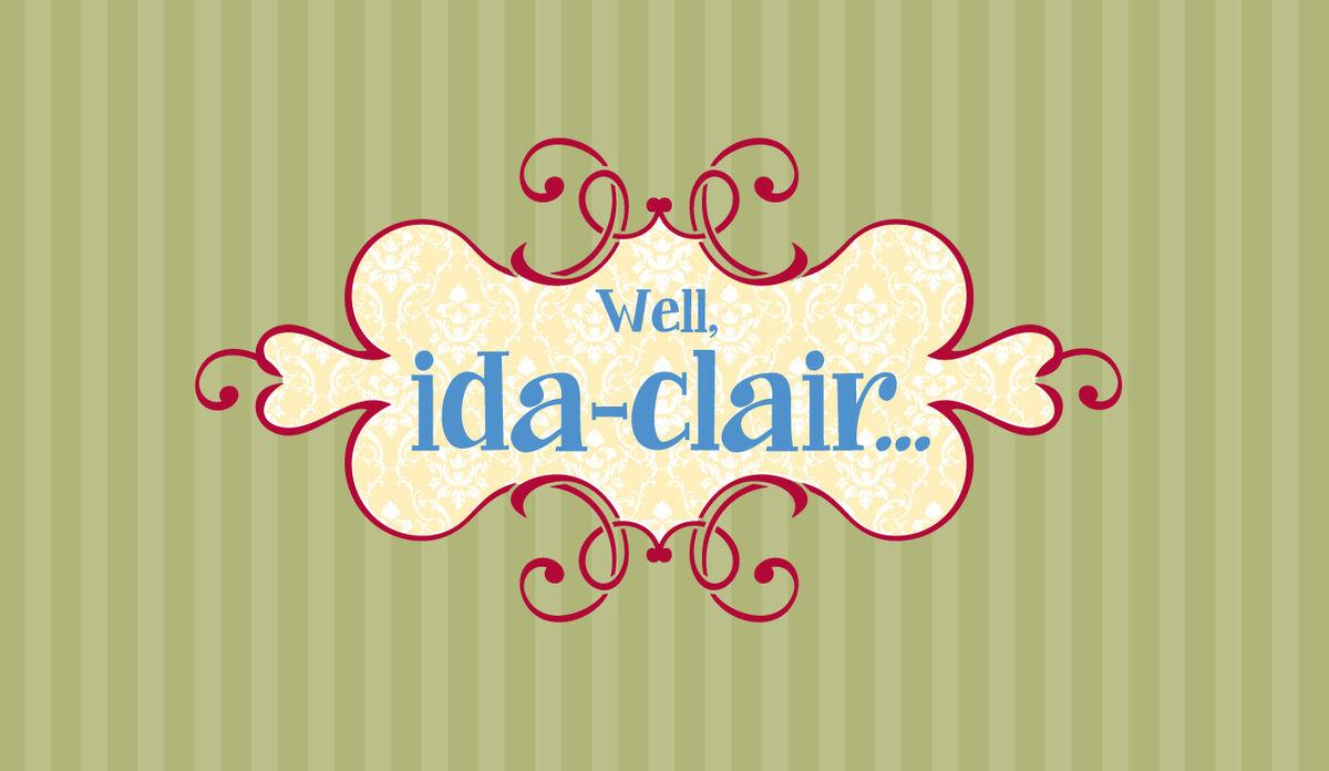 ida-clair