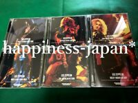 Led Zeppelin USA Tour 1975 Soundboard 6 Titles CD 18 Discs Case Set Moonchild