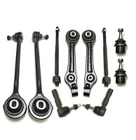 10 New Pc Suspension kit for Dodge Charger Chrysler 300 Control Arm Tie Rod Ends