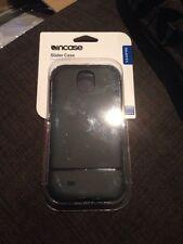 Incase Slider Case Galaxy S4 Black Brand New