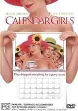 Calendar Girls (DVD, 2004)