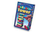 Balance Tower Reisespiel von Noris NEU