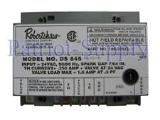 ROBERTSHAW 780-502 DIRECT SPART IGNITION CONTROL BOARD DS845-NL-1-4