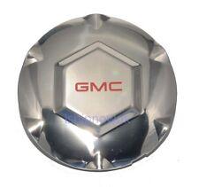 NEW 2002 2003 2004 2005 2006 2007 GMC Envoy, XL, 04-05 XUV Center Wheel Hub Cap