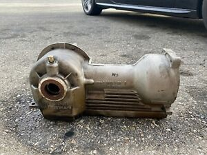 Porsche 911 996 C4S Turbo Front Differential 2001-2005 99634901003