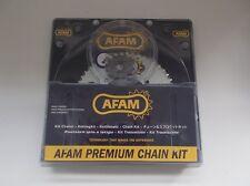 AFAM KIT TRASMISSIONE 1659553  PER KAWASAKI KLE 500 2005 2006 2007