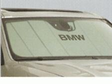 Window Shade-UV Sunshade BMW OEM 82110417983