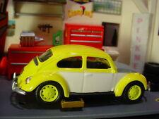 Luz Verde Volkswagen Reparación Tienda VW Escarabajo ✰ Amarillo / Blanco Bug ;