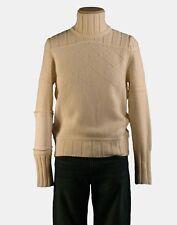 Maglione DIRK BIKKEMBER tg.50 -70% NEW maglia lana 100% ORIGINALE jersey sweater