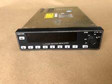 Elicottero Robinson transponder digitale R22 066-01156-0101 KT-76C
